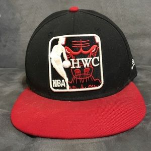 Chicago Bulls Windy City HWC Hat